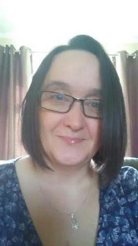 Yvonne Parsons
